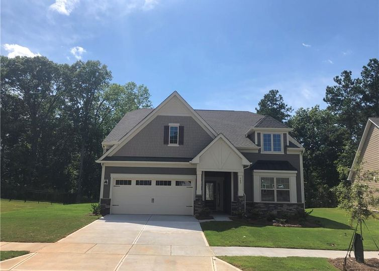 345 Picasso Trail #96 Mount Holly, NC 28120
