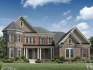 234 Great Bynum Drive Apex, NC 27523 - Image
