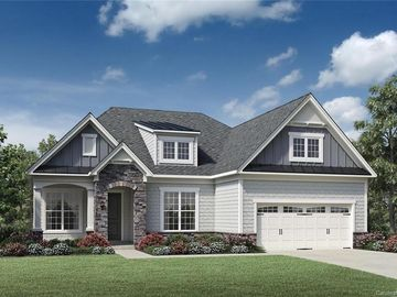 14021 Little Spring Court Charlotte, NC 28278 - Image
