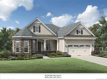 17521 Langston Drive Charlotte, NC 28278 - Image