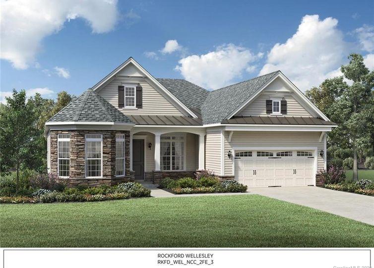 17521 Langston Drive #413 Charlotte, NC 28278