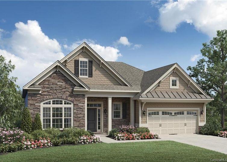 17525 Langston Drive #414 Charlotte, NC 28278