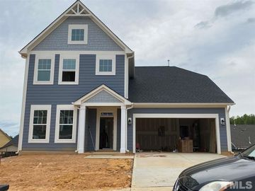 100 Sanders Court Holly Springs, NC 27540 - Image 1