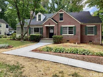 114 S Evergreen Avenue Siler City, NC 27344 - Image 1
