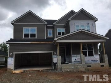 405 Fire Opal Lane Holly Springs, NC 27540 - Image 1