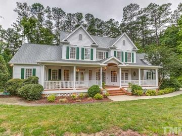 7201 New Forest Lane Wake Forest, NC 27587 - Image 1