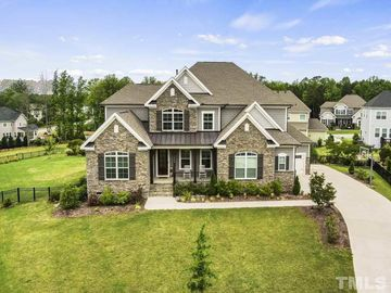1408 Eversley Court Apex, NC 27502 - Image 1