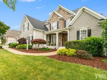623 Near Post Drive Fuquay Varina, NC 27526 - Image 1