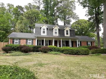 809 Pebblebrook Drive Raleigh, NC 27609 - Image 1