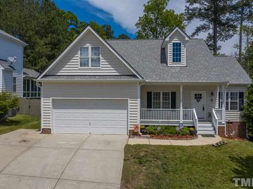 313 Kelly West Drive Apex, NC 27502 - Image 1