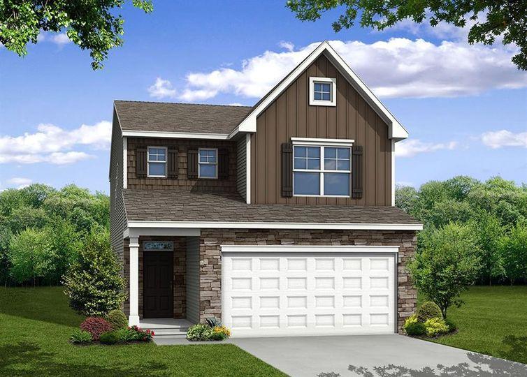 229 Crane Creek Way Lexington, NC 27295
