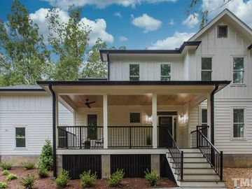 116 The Hollow Chapel Hill, NC 27516 - Image 1