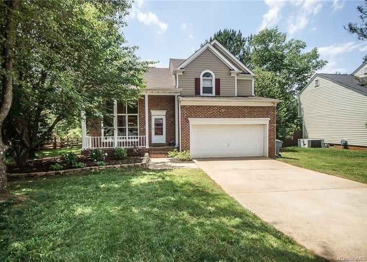 4707 Brownes Ferry Road Charlotte, NC 28269