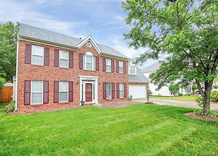 10020 Wildwood Muse Court Charlotte, NC 28273