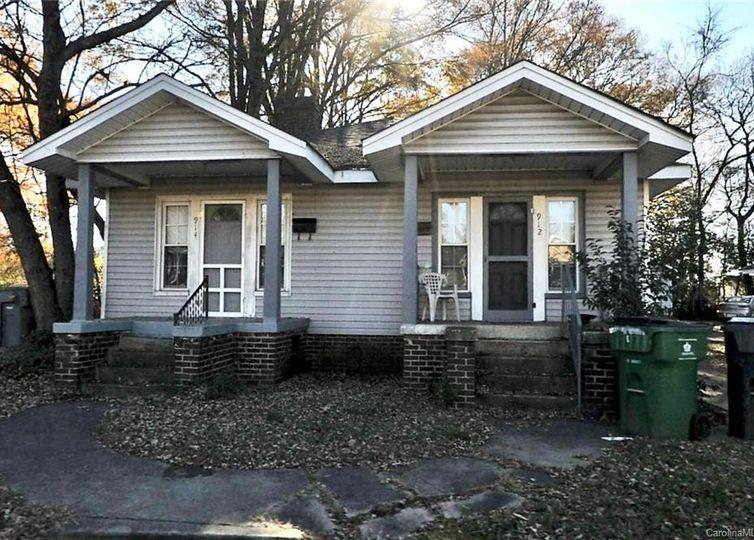 914 Parkwood Avenue Charlotte, NC 28205