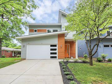 3126 Creighton Drive Charlotte, NC 28205 - Image
