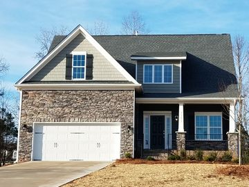 7751 Amber Forest Lane Lewisville, NC 27023 - Image 1