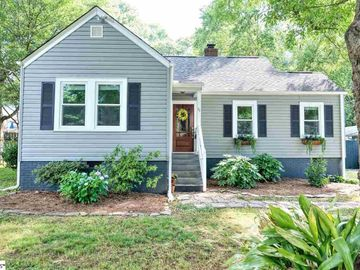 11 Brookside Avenue Greenville, SC 29607 - Image 1