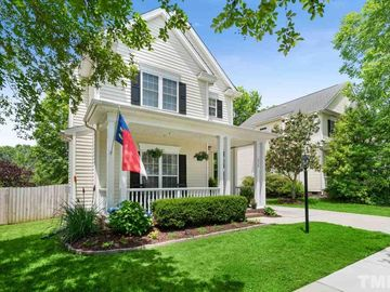 516 E Maple Avenue Holly Springs, NC 27540 - Image 1