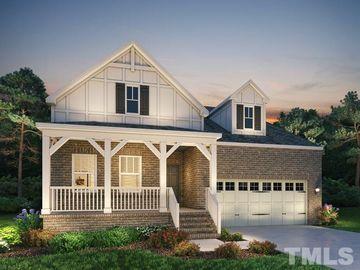 808 Sage Oak Lane Holly Springs, NC 27540 - Image 1