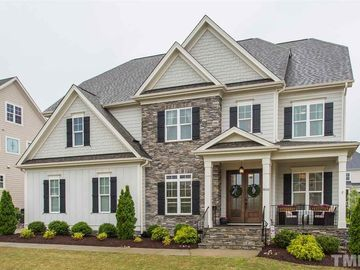 800 Morning Oaks Drive Holly Springs, NC 27540 - Image 1