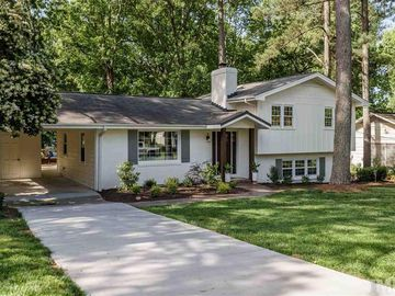 126 Crestview Road Raleigh, NC 27609 - Image 1