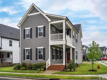 489 Beacon Ridge Boulevard Chapel Hill, NC 27516 - Image 1
