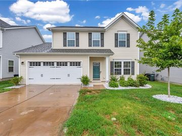 1690 Scarbrough Circle SW Concord, NC 28025 - Image 1