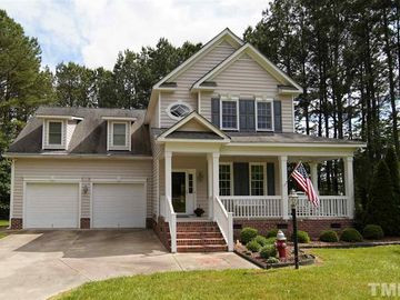 2805 Hunters Retreat Court Zebulon, NC 27597 - Image 1