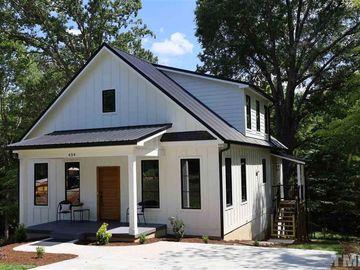 654 Cedar Street Hillsborough, NC 27278 - Image 1