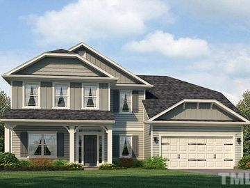 218 Glenkirk Place Garner, NC 27529 - Image 1