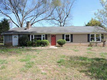 212 Confederate Street Lexington, NC 27295 - Image 1