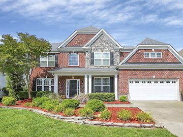 8325 Burgundy Ridge Drive Harrisburg, NC 28075 - Image 1
