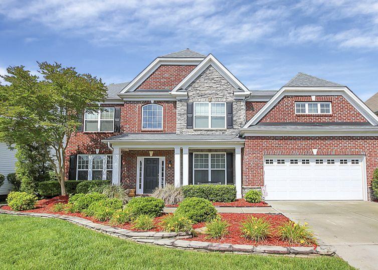 8325 Burgundy Ridge Drive #145 Harrisburg, NC 28075