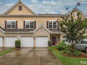 606 Bartlett Circle Hillsborough, NC 27278 - Image 1