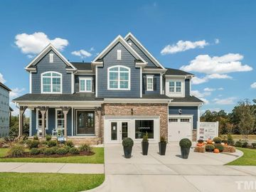 205 Baskerville Court Holly Springs, NC 27540 - Image 1