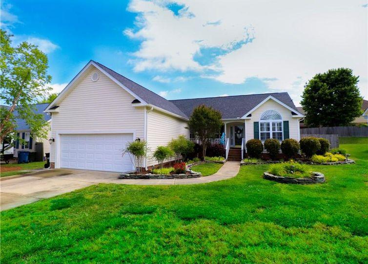 116 Lindsay Drive Archdale, NC 27263