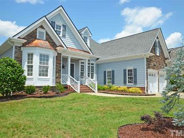 2026 River Grove Lane Knightdale, NC 27545 - Image