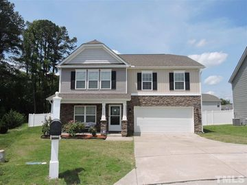 5006 Bee Balm Court Zebulon, NC 27597 - Image 1