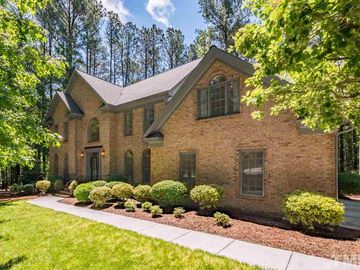 8323 Burns Place Chapel Hill, NC 27516 - Image 1