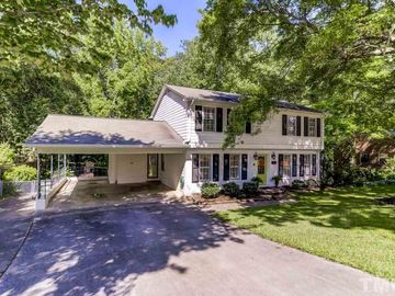 908 Currituck Drive Raleigh, NC 27609 - Image 1
