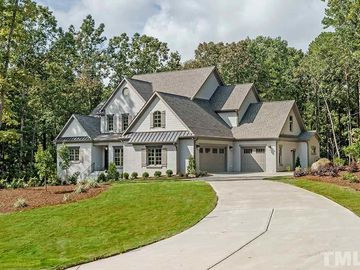 155 Riverstone Drive Pittsboro, NC 27312 - Image 1