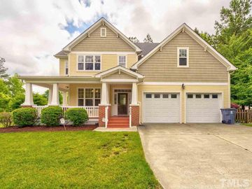 504 Oxford Park Boulevard Oxford, NC 27565 - Image 1