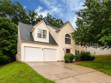 8018 Donet Terrace Drive Charlotte, NC 28215 - Image 1