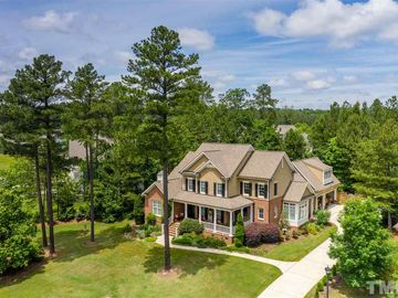 125 S Parkside Drive Pittsboro, NC 27312 - Image 1
