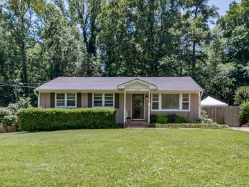414 Fenton Street Raleigh, NC 27604 - Image 1