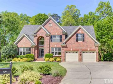 106 Arrowstone Court Morrisville, NC 27560 - Image 1