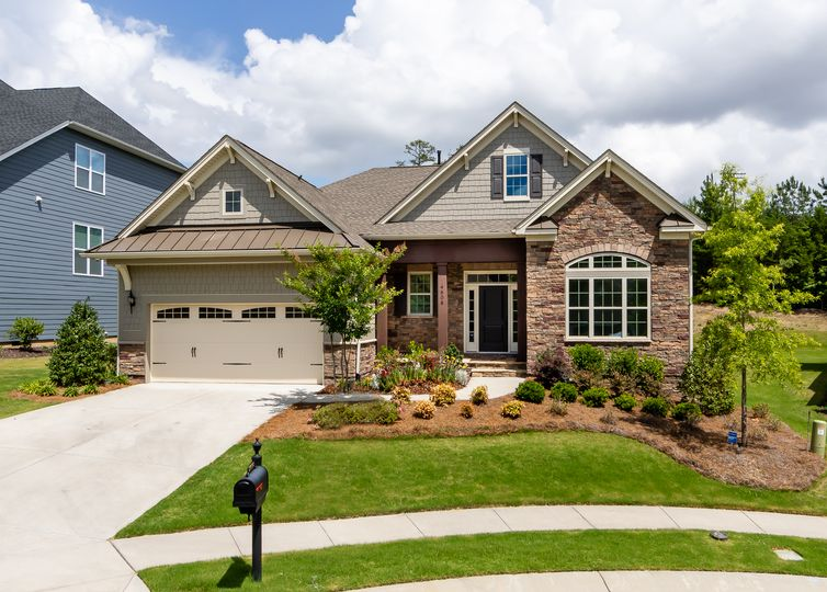 14608 Glen Valley Court Charlotte, NC 28278
