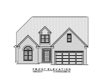 7915 Quiet Place Oak Ridge, NC 27310 - Image 1