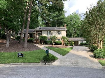 1315 Hempshire Court High Point, NC 27262 - Image 1